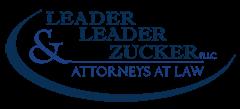 LEADER, LEADER & ZUCKER, PLLC Logo